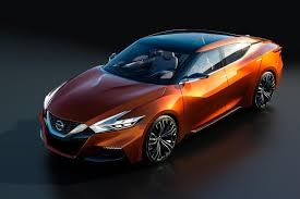 new car model release dates 20152015 Nissan Maxima Redesign and Release Date  Car Awesome