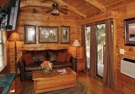 1 Bedroom Cabins in Gatlinburg TN Gatlinburg Cabin Rentals