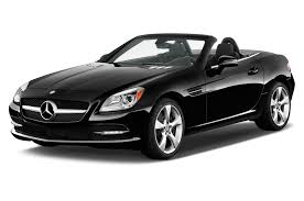 Mercedes-Benz SLK-Class Reviews: Research New & Used Models ...