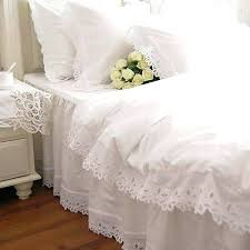 white ruched duvet cover twin white ruffle duvet cover canada waterfall ruffle duvet cover twin xl
