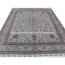 china tabriz design carpet handmade silk rugs