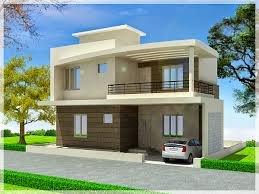 Small Picture Simple Exterior Design Of House In India ultra modern home designs