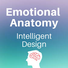 Intelligent Design Poster Emotional Anatomy Intelligent Design Podcast Free
