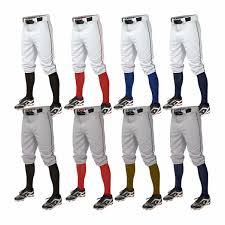 Easton Knicker Baseball Pants Size Chart Pants Images And