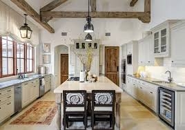 Contemporary Rustic White Country Kitchen Female 10 Designs That Embody And Beautiful Design