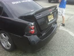 04-07 Chevy Malibu Altezza Tail Lights   Dash Z Racing Blog