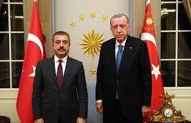 Erdoğan Merkez Bankası'nın 2 başkan yardımcını görevden aldı - bianet