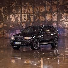 AC Schnitzer / BMW Cars / Products / Models / X Models / X5 E53 ...