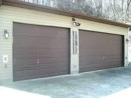 average cost to install garage door opener installing new garage door opener how much to install