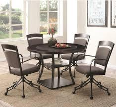 ferdinand round table chair set