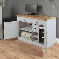 hide away furniture. Hide Away Desk Furniture White Hideaway Computer With Laminate Top And Keyboard Storage Drawers . S
