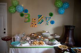 Candy Buffet For Birthday Party Great PricesSweet Treats For A Baby Shower