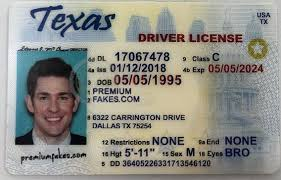 Texas Id Scannable com Premiumfakes Buy Fake Ids