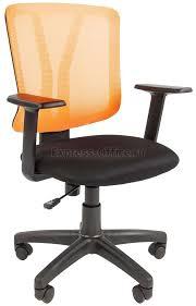 <b>Офисное кресло Chairman 626</b> для персонала по цене 5750 руб ...
