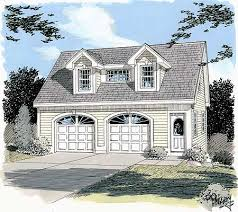 Carriage House Plans   e ARCHITECTURAL design   Page Plan W TM  Simple Carriage House Plan