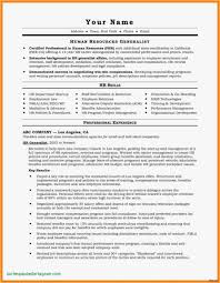 Executive Resume Templates 2015 25 Sample Executive Resumes New Best Resume Templates