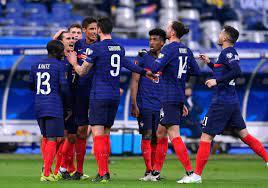 موعد مباراة منتخب فرنسا والبرتغال اليوم في اليورو والقنوات الناقلة   وطن  يغرد خارج السرب