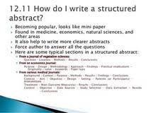 research paper abstract generator how to write a research research