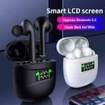 <b>Tourya TWS Wireless</b> Earphones J3 Pro Waterproof Bluetooth ...