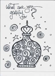 The Creative Playground Gratitudecoloring Book Page
