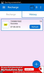 my proofs app dhamaka new car parking app get rs 10 recharge daily proof