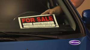 Automobile For Sale Sign Black Book Used Car Values Black Book Vs Kbb And