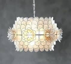 capiz shell pendant pendant silver capiz shell pendant lamp shade capiz shell pendant rosette shell pendant chandelier