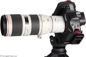 Canon Ef 2x Iii Extender Review