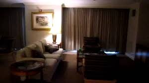 Mgm Grand Tower One Bedroom Suite Grand Pequot Tower Corner Suite Youtube