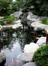 Small Picture 264 best Water Gardens images on Pinterest Water gardens