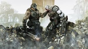 great gears of war