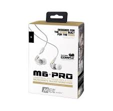 Mee Audio M6 pro (2nd generation), Electronics, Audio on Carousell