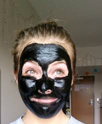 activated charcoal will do wonders for you face diy at home mask