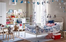 Детская спальня в бабочках - <b>IKEA</b>