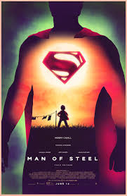 Man Of Steel Quotes Man of steel poster by Barbeanicolas on DeviantArt 41