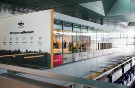 Regus Corporate Office Regus Express Center Inaugurated At Luxembourg Airport Luxembourg