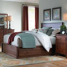 amish bedroom sets. daniel\u0027s amish lewiston queen storage bed - item number: 32-9493+23+ bedroom sets
