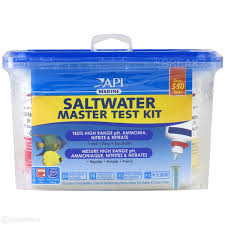 Master Test Kit Chart Api Saltwater Master Test Kit
