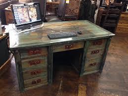 rustic desks office furniture. Extraordinary Rustic Office Desks Excellent Ideas Furniture R