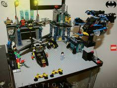 <b>LEGO Super Heroes 76086</b> Knightcrawler Tunnel Attack (622 Piece ...