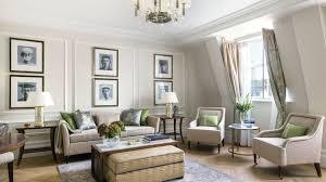 Luxury  Bedroom Suite Club Lounge Access The Langham London - One bedroom suite
