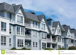 Apartment Building Stock Photo Image Of Luxury Nobody 32036648