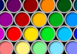 Image Art Just When You Finally Finish Picking The Colors For Your Painting Project You Realize That You Still Need To Choose The Type Of Paint You Want Skreenedclub Understanding Different Types Of Paint Networx