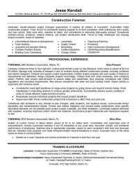 Cover Letter Carpenter Resumes Carpenter Resumes Samples
