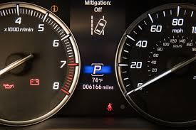 Sh Awd Light Mdx 2017 Acura Mdx Sh Awd W Tech Stock P007871 For Sale Near