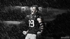 We provide direct download link for j.j. 180430 2560x1440 J J Watt Wallpaper For Computer Mocah Org