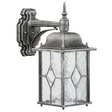 «Уличный <b>настенный светильник MW-LIGHT</b> Бургос 813020201 ...