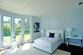 blue wall paint bedroom. Wonderful Blue Gorgeous Blue Bedroom Paint Colors Within  Light Wall For R