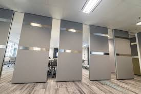 Office glass door glazed Interior Medical Technology Firm Clansman Interiors Jeb Office Partition Systems And Operable Walls