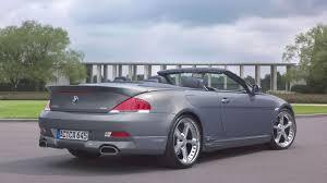 All BMW Models 2010 bmw 645ci convertible : AC Schnitzer ACS6 6-Series E64 Convertible (2004) - YouTube